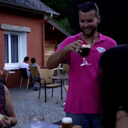 Bière locale - Le Lavedan - Hautes-Pyrénées - Occitanie